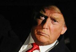 Son dakika | Trumpla ilgili bomba iddia Sınırlama getiriyor...
