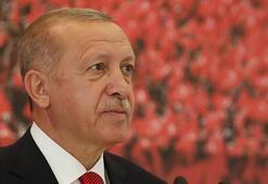 Cumhurbaşkanı Erdoğandan Ertuğrul Gazi'yi Anma ve Yörük Şenlikleri mesajı