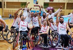 Türkiye, adını yarı finale yazdırdı
