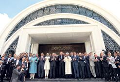 İTÜ Camii ibadete açıldı