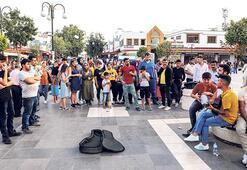 Diyarbakırlı 'Huzur istiyoruz' diyor