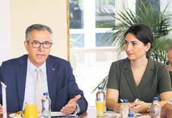 'Yurtdışı eğitim için belediyeye danışın'