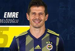 Fenerbahçeden Emre ve Jailson paylaşımı