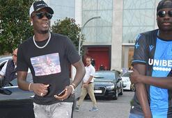 Mbaye Diagne, İstanbul'dan ayrılamıyor