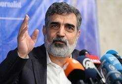 İran uranyum zenginleştirme için gelişmiş santrifüjler kullanmaya başlıyor