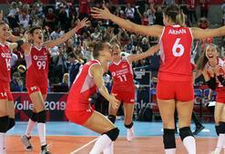 Türkiye - Polonya yarı final maçı saat kaçta Maç hangi kanalda yayınlanacak