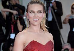 Scarlett Johansson: Woody Allena inanıyorum
