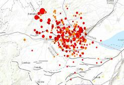 Korkutan rapor Deprem 6.5 büyüklüğünde...