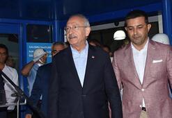 Kılıçdaroğlu: Adalet duygusuna güveniyorum