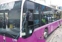Halk otobüsüne hasılattan vergi