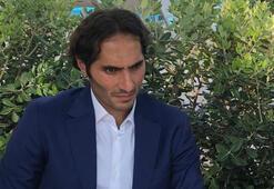 Hamit Altıntop: Hakan Çalhanoğlunun çok değerli bir silah