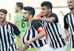 Manisa FK Ankara'da terliyor