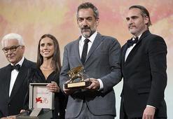76. Venedik Film Festivali sona erdi