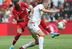 Spor yazarlarından Türkiye-Andorra değerlendirmesi