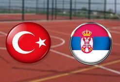 Türkiye - Sırbistan voleybol maçı saat kaçta Hangi kanalda yayınlanacak