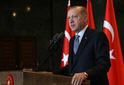 Cumhurbaşkanı Erdoğandan yeni eğitim öğretim yılı mesajı