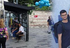 İTÜ mezunu gencin tramvay durağında öldürülmesiyle ilgili flaş gelime