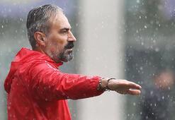 Mustafa Dalcı: Osmanlıspor her zaman hedefi olan bir kulüptür