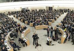 İnsan Hakları Konseyinin 42. oturumu yarın başlayacak