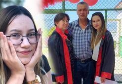 Kayıp Busenin babası: Üniversiten başlayacak, gel