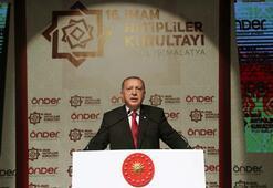 Cumhurbaşkanı Erdoğan: Anaların direnişi Kandildeki kan tüccarlarına diz çöktürecek