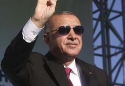 Cumhurbaşkanı Erdoğan: Eylül bitmeden güvenli bölge kurulmazsa kendi yolumuza gideriz