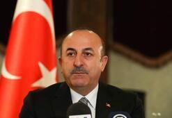 Bakan Çavuşoğlundan Doğu Akdeniz açıklaması: Kimse faaliyetlerimizi engelleyemez