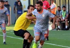 Başakşehirden İstanbulspor galibiyeti