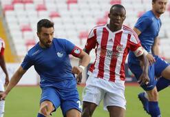 Demir Grup Sivasspor - Büyükşehir Belediye Erzurumspor: 1-3