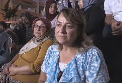Yıldız hemşireden Diyarbakırdaki annelere destek