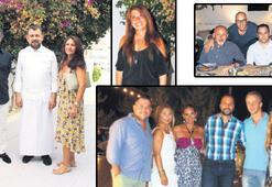 Ege'de Gaziantep Tadım Gecesi