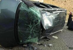 Kahreden kaza Çok acı detay...