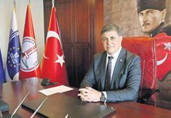 Karşıyaka ulaşımı için Büyükşehir'le ortaklık