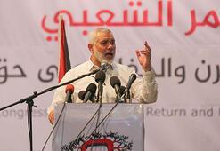 Hamastan Yüzyılın Anlaşması planına karşı çağrı