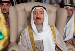 Kuveyt Emiri Sabahın Trump ile görüşmesi sağlık kontrolleri nedeniyle ertelendi