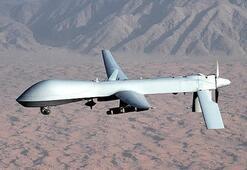 Hizbullah: İsraile ait bir droneu düşürdük