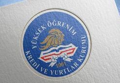 KYK ikinci yedek yurt başvuru sonuçları açıklandı KYK yedek yurt başvuru sonucu sorgulama