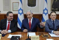 Netanyahunun dili sürçtü, İngiltere Başbakanı Boris Johnsona Boris Yeltsin dedi
