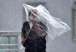 Japonyayı tayfun vurdu