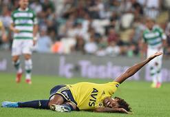 Luiz Gustavoda sorun yok