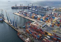 İstanbul ihracatçılarından ağustosta yüzde 6,5lik ihracat artışı