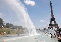 Fransada bu yaz aşırı sıcaklardan 1,435 kişi öldü