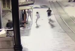 İTÜ mezunu Halit Ayarın öldürüldüğü olayın görüntüsü ortaya çıktı