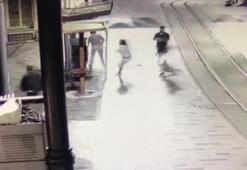 İTÜlü gencin öldürüldüğü olayda yeni görüntüler ortaya çıktı