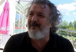 Yönetmen ve oyuncu Müfit Can Saçıntının babası hayatını kaybetti