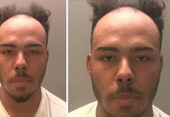 Saçı, suçundan fazla ilgi çekince ilan kaldırıldı