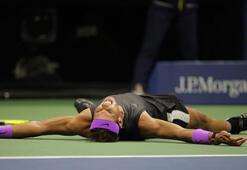 Nadal, Federerin ensesinde Rekora yakın...