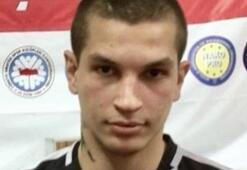Katil olan milli kick boksçu mahkemeye sevk edildi