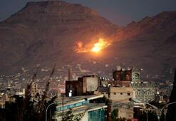 Almanyaya Suudi Arabistana silah ambargosunu uzat çağrısı