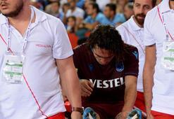 Trabzonsporda Abdülkadir ve Yusuf ameliyat edilecek